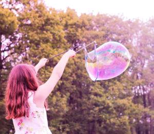 Bubbleshine Design - Web Design - About Bubbleshine Design