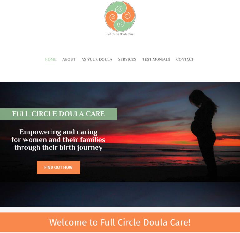 Full Circle Doula Care